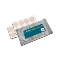 Parches de células activas anticelulitico y drenante