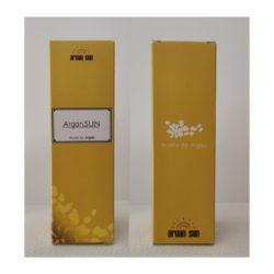 aceite de argán puro de marruecos